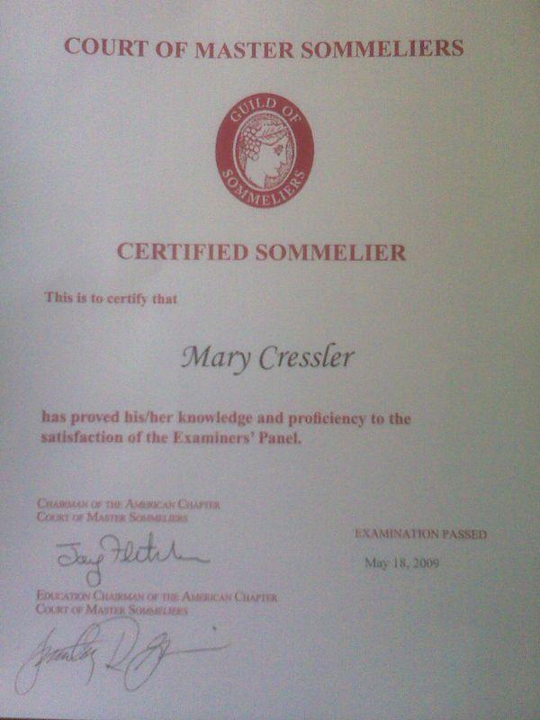 master court exam sommeliers certified sommelier vindulge passing preparation