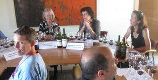 Napa Winemakers