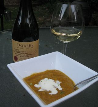 Viognier and BNSoup