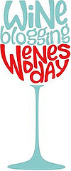 Wine Blogging Wednesday Logo