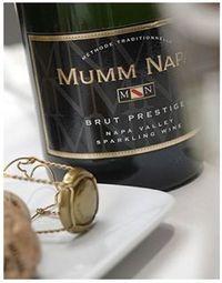 Mumm brut prestige2