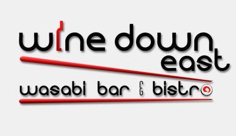 Wine Down East