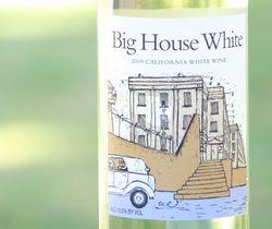 Big House White
