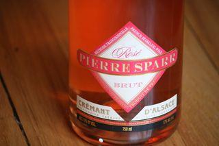 Pierre Sparr Rose