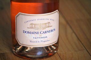 Domaine Carneros Rose